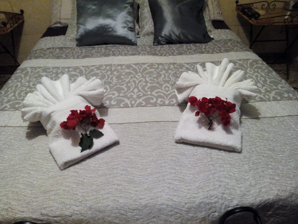 Detalles toallas